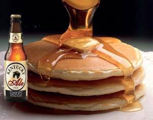 Kentucky Ale Pancake