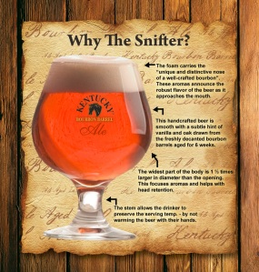 Why the Snifter Glass