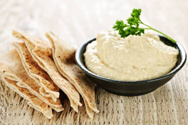 kentucky ipa hummus