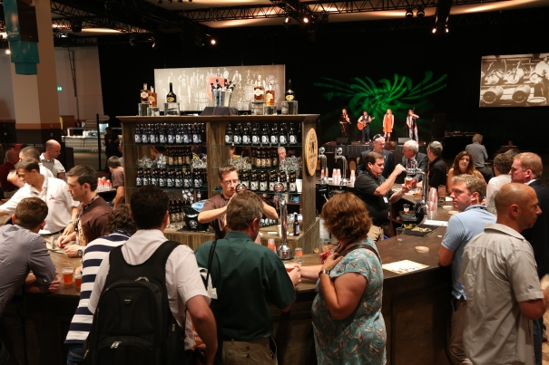 KY Ale bar